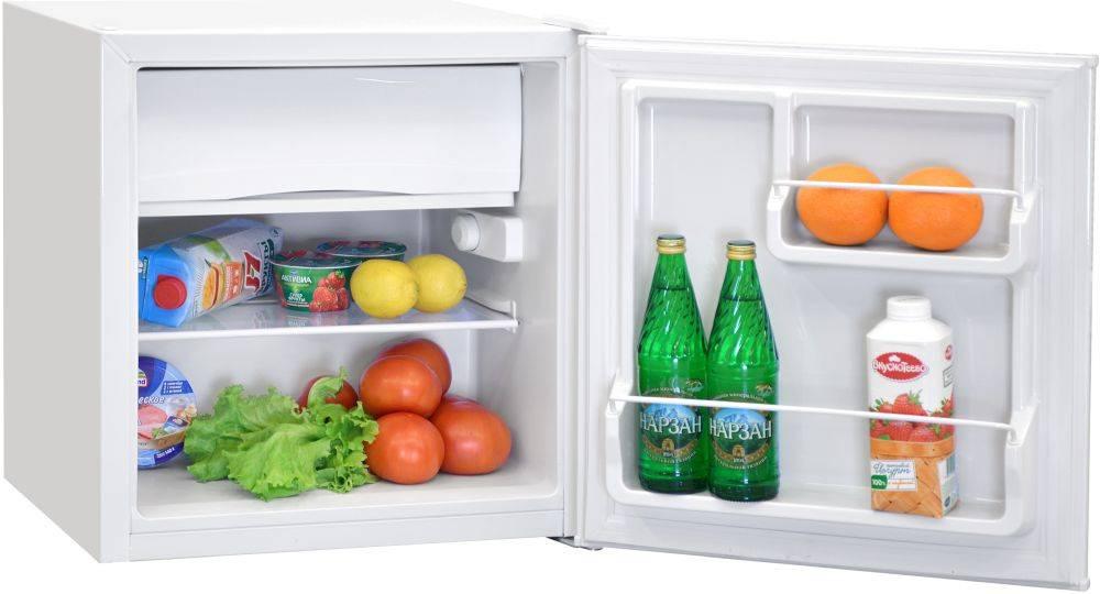 Холодильник Nordfrost NR 402 W белый (00000258239) - фото 2