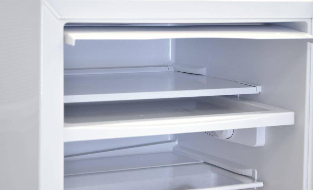 Холодильник Nordfrost NR 402 W белый (00000258239) - фото 4