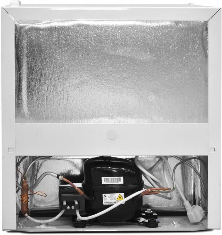 Холодильник Nordfrost NR 402 W белый (00000258239) - фото 5