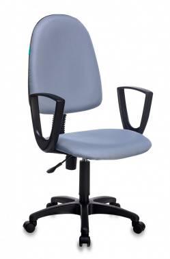 Кресло Бюрократ CH-1300N серый (CH-1300N/GREY)