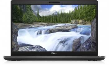"""Ноутбук 14"""" Dell Latitude 5401 черный (5401-4098)"""