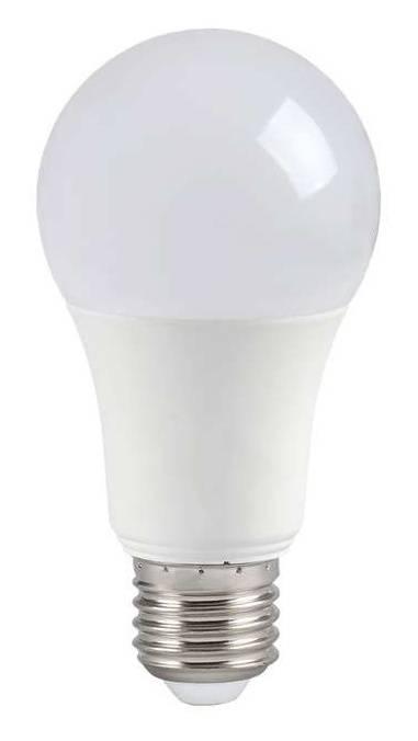 Лампа светодиодная IEK ECO 11Вт цок.:E27 (упак.:10шт) - фото 1