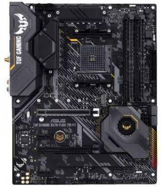 Материнская плата Asus TUF GAMING X570-PLUS (WI-FI) Soc-AM4 ATX