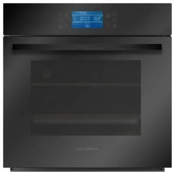 Духовой шкаф электрический Darina 2V BDE 112 710 BB черный (000061051)