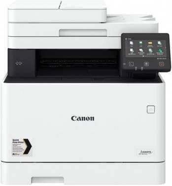 МФУ Canon i-Sensys Colour MF742Cdw белый/черный (3101C013)