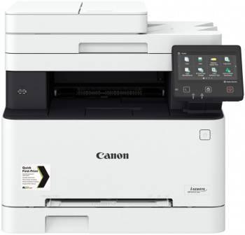 МФУ Canon i-Sensys Colour MF643Cdw белый/черный (3102C008)