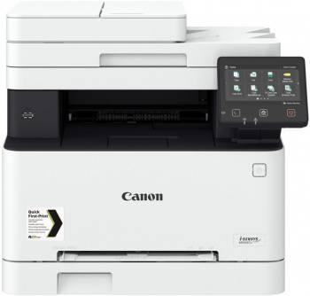 МФУ Canon i-Sensys Colour MF645Cx белый/черный (3102C032)