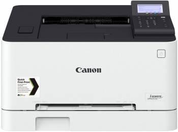 Принтер Canon i-Sensys Colour LBP623Cdw белый/черный (3104C001)