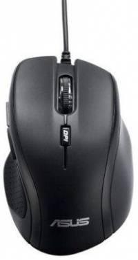 Мышь Asus UX300 PRO черный (90XB04B0-BMU000)