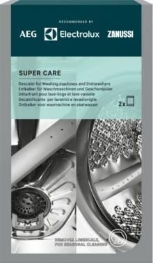 Очиститель от накипи для посудомоечных и стиральных машин Electrolux M3GCP300