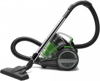 Пылесос Polaris PVC 1820G зеленый/черный