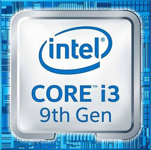 Процессор Intel Core i3 9100F Socket-1151v2 BOX (BX80684I39100F S RF6N) - фото 1