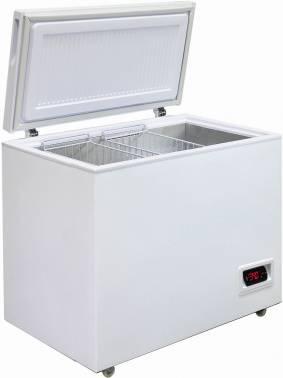 Морозильный ларь Бирюса Б-305FKDQ