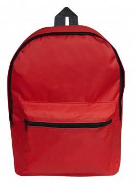 Рюкзак Silwerhof Simple темно-красный (830836)