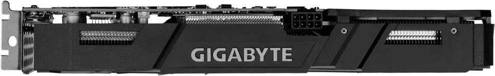 Видеокарта Gigabyte GV-RX580D5-8GD 8192 МБ - фото 4