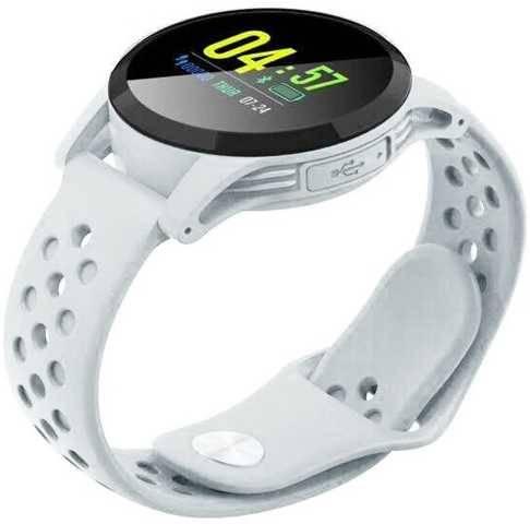 Смарт-часы SMARTERRA Zen белый (SMZWT) - фото 2