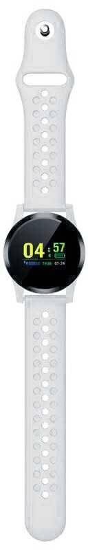 Смарт-часы SMARTERRA Zen белый (SMZWT) - фото 5