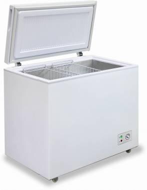 Морозильный ларь Бирюса Б-305KX