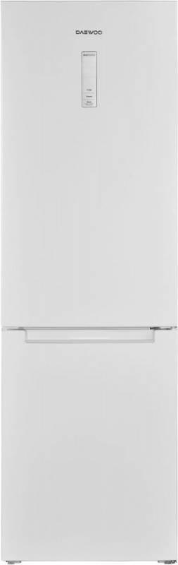 Холодильник Daewoo RNH3410WCH белый - фото 1