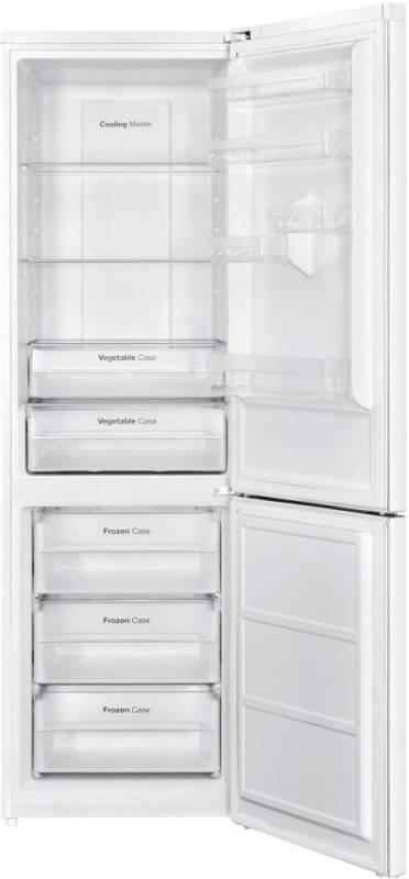 Холодильник Daewoo RNH3410WCH белый - фото 2