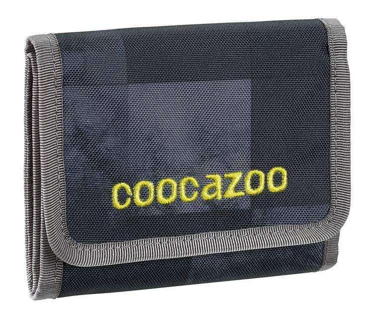 Кошелек Coocazoo Mamor Check (138788) - фото 1