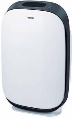 Воздухоочиститель Beurer LR500 65Вт белый (660.13)
