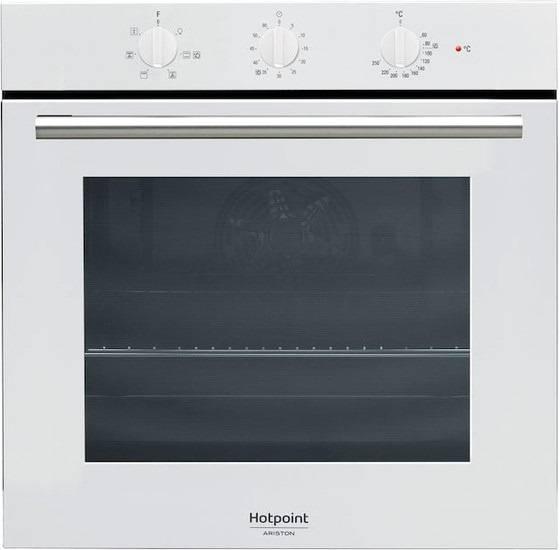 Духовой шкаф электрический Hotpoint-Ariston FA2 530 H WH HA белый (100136) - фото 1