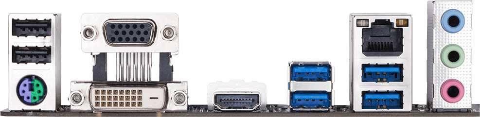 Материнская плата Gigabyte B365M HD3 Soc-1151v2 mATX - фото 4