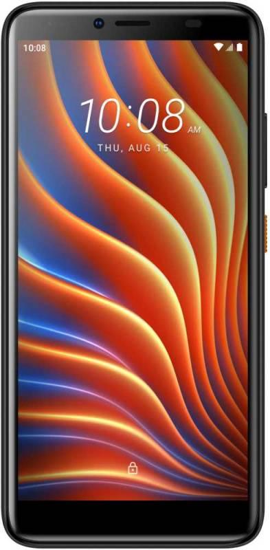 Смартфон HTC Wildfire E 32ГБ черный (WILDFARE E) - фото 1