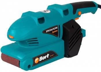Ленточная шлифмашина Bort BBS-800-T (93410181)