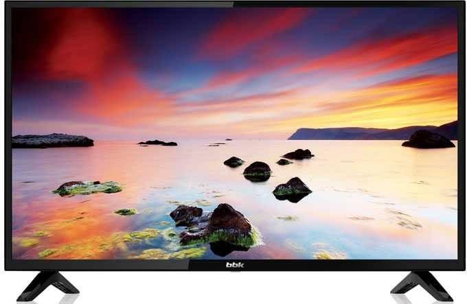 Телевизор BBK 24LEM-1043/T2C - фото 1
