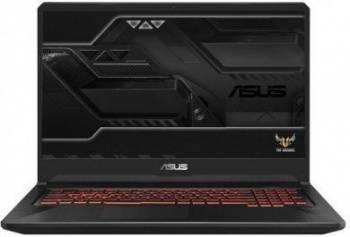 "Ноутбук 17.3"" Asus TUF Gaming FX705GD-EW187T черный (90NR0112-M04330)"