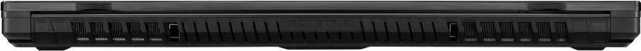 """Ноутбук 15.6"""" Asus ROG GL504GV-ES105T черный (90NR01X1-M01870) - фото 8"""