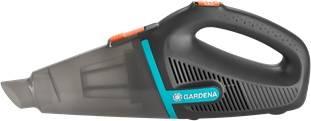 Воздуходувка-пылесос Gardena EasyClean Li черный/оранжевый (09340-20.000.00) - фото 4