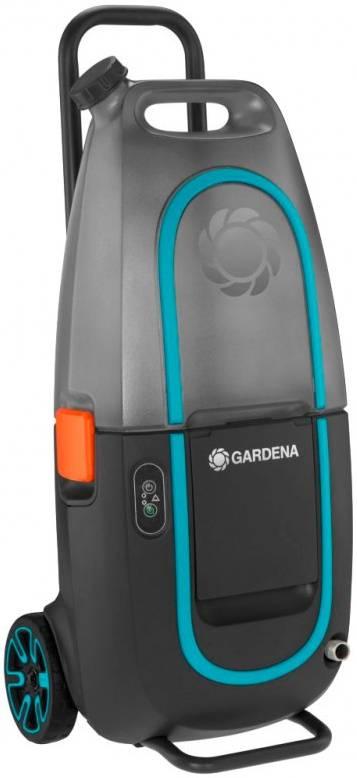 Минимойка Gardena AquaClean Li-40/60 (09341-20.000.00) - фото 2