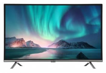 Телевизор Hyundai Android TV H-LED32ES5008 черный