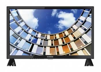 Телевизор Starwind SW-LED24BA201 черный