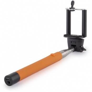 Селфи-палка Rekam SelfiPod оранжевый (s-555r)