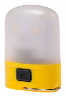 Походный (кемпинговый) фонарь Nitecore LR10 желтый (16994)