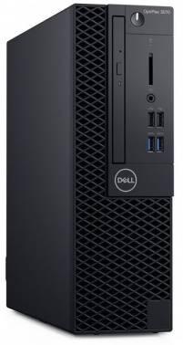 Компьютер Dell Optiplex 3070 черный (3070-4692)