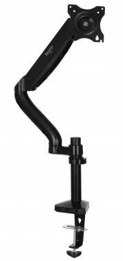 Кронштейн для монитора Buro M10 черный (плохая упаковка)