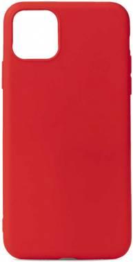 Чехол Gresso Meridian, для Apple iPhone 11 Pro Max, красный (GR17MRN704) (плохая упаковка)