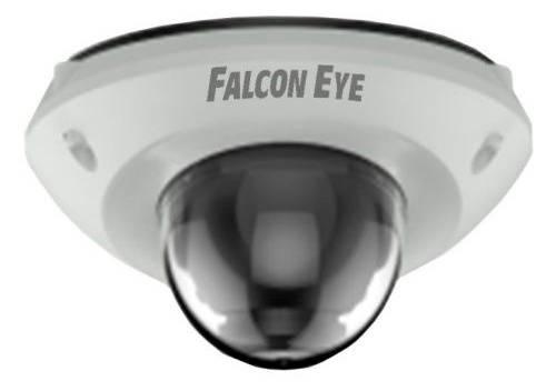 Видеокамера IP Falcon Eye FE-IPC-D2-10pm белый - фото 1