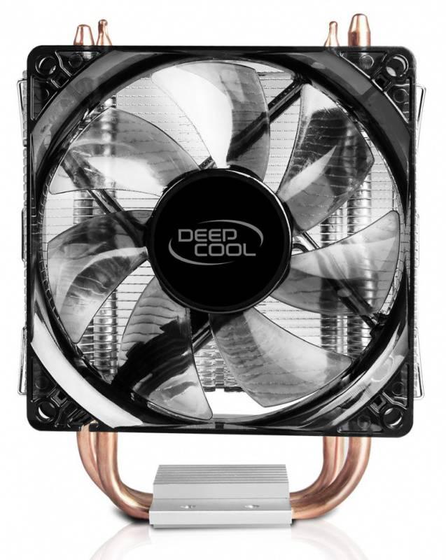 Устройство охлаждения(кулер) Deepcool GAMMAXX 200 V2 (GAMMAXX200V2) - фото 1