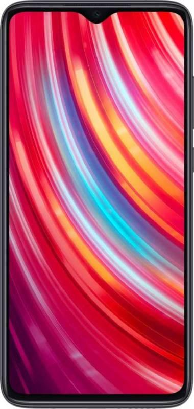 Смартфон Xiaomi Redmi Note 8 Pro 64ГБ серый минеральный (26054) - фото 1