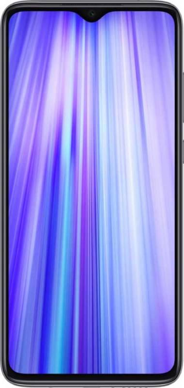 Смартфон Xiaomi Redmi Note 8 Pro 64ГБ белый перламутровый (26052) - фото 1