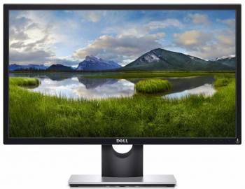 """Монитор 23.6"""" Dell SE2417HGX черный (2417-0186)"""