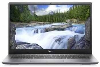 Ноутбук Dell Latitude 3301 серебристый (3301-5109)