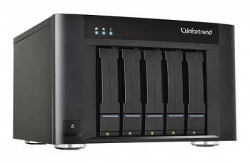 Система хранения Infortrend EonStor GSe Pro 105-C (GSEP1050000C-8732)