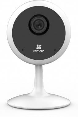 Видеокамера IP Ezviz CS-C1C-D0-1D1WFR белый (c1c 720p)
